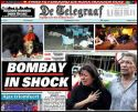 Bombaytelegraaf