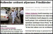 Friedlanderpers