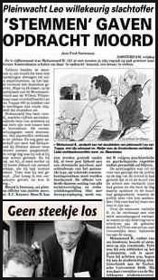Steekjelos