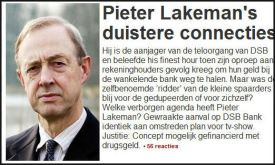 Lakemantelegraaf
