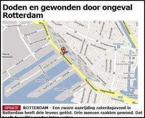 Rotterdamongeluk