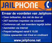 Jailphone