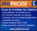 Jailphone