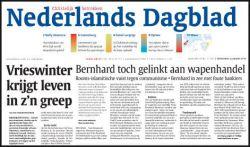 Bernhardnd