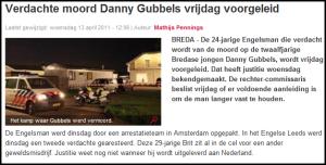 Danny-gubbels