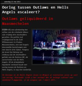 Outlaws-joris
