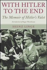 Hitler-memoires
