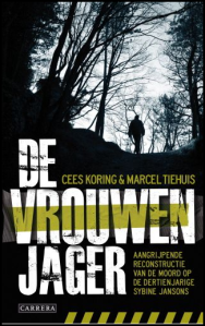 Vrouwenjager-cover