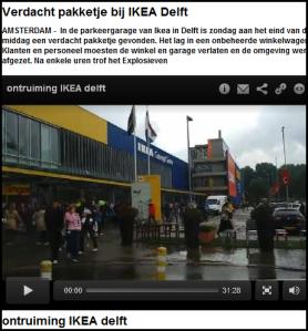 Ikea-delft
