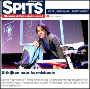 Thomas-dekker-spits