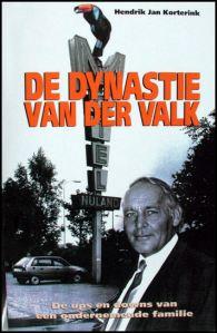 Valk-cover