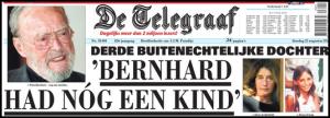 Bernhard-kind